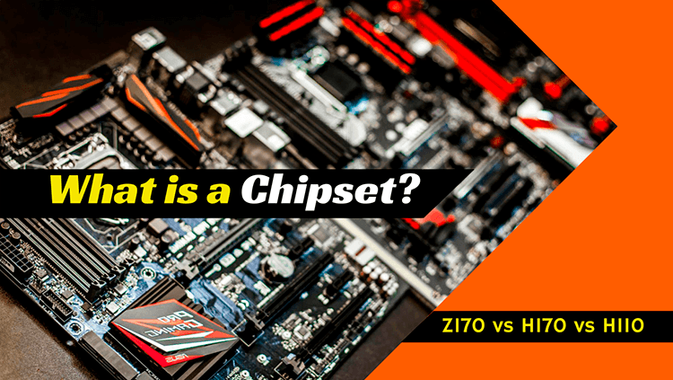 what is a chipset